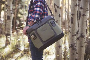 OtterBox Shows Its Soft Side with New Coolers