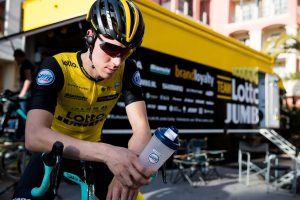 BONX and Team LottoNL-Jumbo enter into official sponsorship agreement