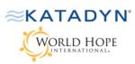 Katadyn Partners with World Hope International