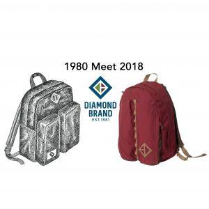 Diamond Brand Gear's 2018 Belay Bag Designed for Modern Adventurers