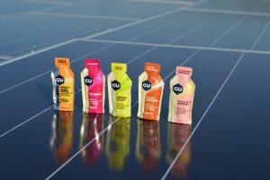 "GU Energy Labs Gels are Now ""Made by the Sun"" at Berkeley Headquarters"