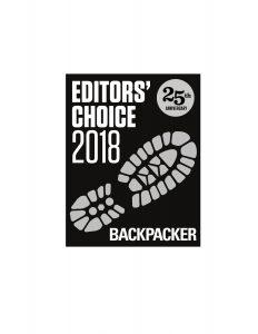 Darn Tough Vermont Earns Prestigious BACKPACKER Magazine 2018 Editors' Choice Gold Award