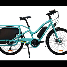 Yuba Bikes Introduces New Electric Boda Boda for 2018