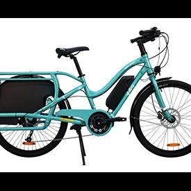 Yuba Bikes Introduces New Electric Boda Boda for 2018