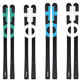 Handcrafted Skis Customized with Artificial Intelligence