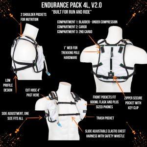 Orange Mud Launches Endurance Pack v2.0