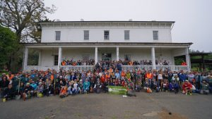The Conservation Alliance Hosts Successful Backyard Collective Event in  Santa Rosa, California