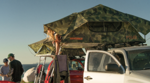 Yakima Teams Up with Poler with Limited-Edition SkyRise Rooftop Tent