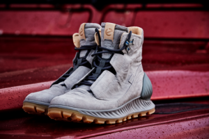 ECCO EXOSTRIKE™ DYNEEMA Edition Lands at Select Retail Stores in Limited Release