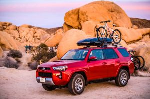 Toyota to Carry Yakima Accessories in Dealerships Nationwide
