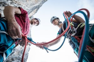 ORTOVOX launches Safety Academy Lab Rock, the web's largest rock climbing knowledge base