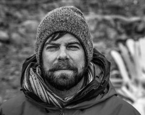 Eagle Creek Lands Photographer Andy Mann