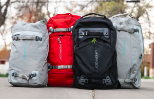 Get Organized, Optimized and Protected with New LifeProof Backpacks