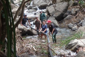 OluKai Provides Aid to Kaua'i After Natural Disaster