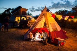 Wenzel, Heritage Outdoor Equipment Brand,  Launches 2018 Camp Swagger Tour