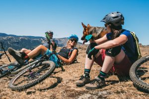 Outdoor Project Goes Bigger and Bolder with Women in the Wild 2018