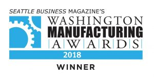 Mountain Safety Research® Awarded Innovator of the Year by Seattle Business Magazine