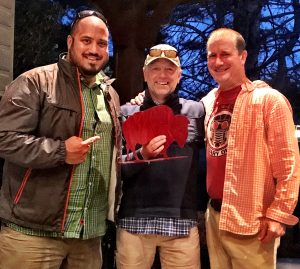 Mountain Khakis Names Peter Whitney Rep of Year 2018