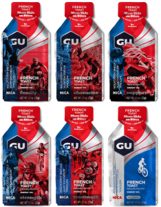 GU Energy Labs and NICA Team Up on New Special-Edition Energy Gel