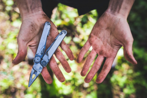 Multi-tool Maker Launches Leatherman Grant Program