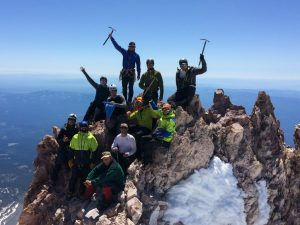 First Annual National Summit Day to Benefit Big City Mountaineers