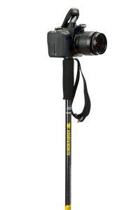 Mountainsmith Debuts Carbon Fiber Camera Monopod at Summer Market Outdoor Retailer