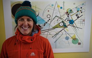 Mountain Equipment Introduces American alpinist, Chantel Astorga to their Pro Partner team