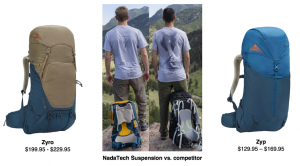 "Kelty Debuts Proprietary Convenience and Comfort Technologies for ""Built For Play"" Outdoor Experiences Available Spring 2019"