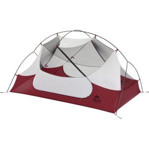 Award-Winning MSR® Hubba™ NX Tent Series Receives 2019 Updates