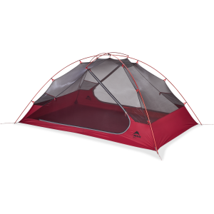 New All-Mesh, Spacious MSR® Zoic™ Tents Stay Cool and Comfortable