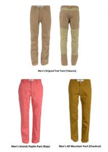 Mountain Khakis®: The Pant Authority Built for Mountain Life®