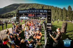 TransRockies Run Sells out for Twelfth Straight Year, Draws National Geographic Adventurer of the Year, Ultrarunning Elite and More