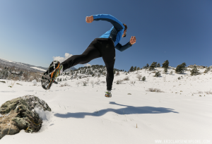 Yaktrax Opens Application for 2018-19 Ambassador Team