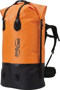SealLine® Makes Waves With Updated Pro™ Dry Pack & New Line of Dry Daypacks for Spring 2019