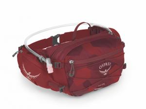 Osprey Introduces Bike Lumbar Packs for Spring 2019