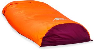 MSR® Introduces Ultralight Pro™ Bivy