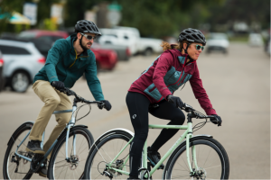 PEARL iZUMi Introduces New Winter MTB Pants and Additions to the BikeStyle® Collection