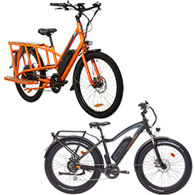 Rad Power Bikes Launches New European Ebike Models