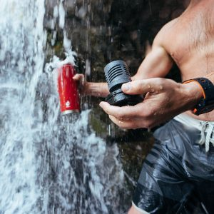 Mizu Launches Innovative Water Bottle Filtration System