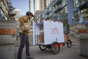 Rad Power Bikes Delivers Last Mile and Transportation Solutions to the EU