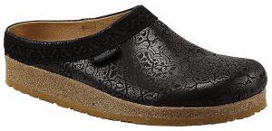 Stegmann Graz Leather Clog