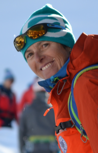 American Mountain Guides Association Announces Angela Hawse as new Board of Directors President