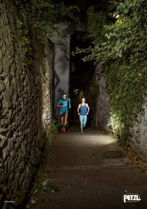 Petzl Teams Up with Strava for Night Running Challenge this November
