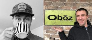 Oboz Footwear bolsters design team with two hires