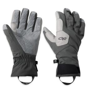Outdoor Research Earns Two Editors' Choice Awards for Gloves, Gaiters from Backpacker