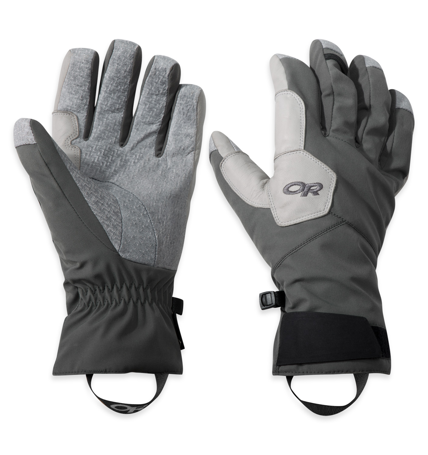 Outdoor Research Earns Two Editors  Choice Awards for Gloves ... 90c227d6e