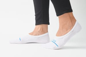 FITS® Announces Release of Groundbreaking Invisible Sock