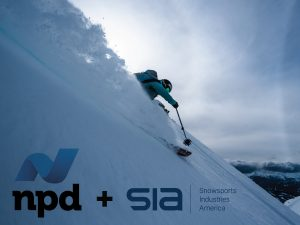 Snowsports Industries America Partners with the NPD Group to Deliver Topline Retail Sales Data