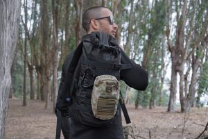 Cannae Pro Gear rolls out the Celeritas – A minimal, durable roll-top pack for your essential gear
