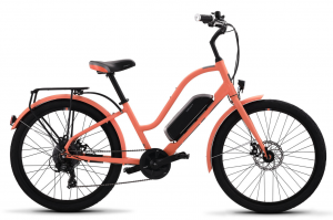 IZIP Introduces World's Most Accessible E-Bikes